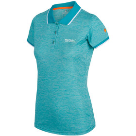 Regatta Remex II - T-shirt manches courtes Femme - turquoise